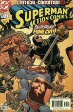 Action Comics 767
