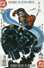 Action Comics 769