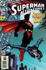 Action Comics 771