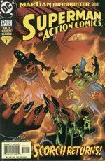 Action Comics 774