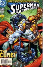 Action Comics 778