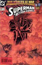 Action Comics 781