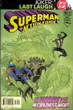 Action Comics 784