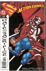 Action Comics 788