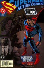 Action Comics 795