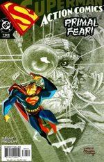 Action Comics 799
