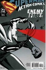Action Comics 801