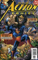 Action Comics 814