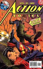 Action Comics 823