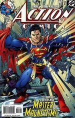 Action Comics 827