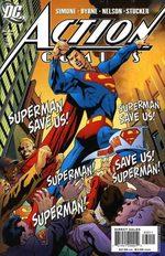 Action Comics 830