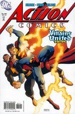 Action Comics 831