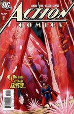 Action Comics 834