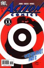 Action Comics 837