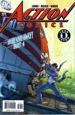 Action Comics 838