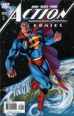 Action Comics 840