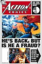 Action Comics 841