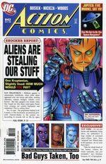Action Comics 842