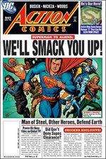 Action Comics 843
