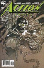 Action Comics 845