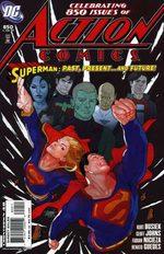 Action Comics 850