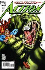 Action Comics 854