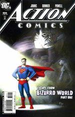 Action Comics 855