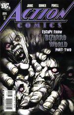 Action Comics 856