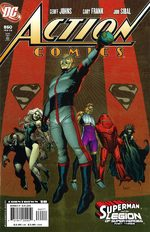 Action Comics 860