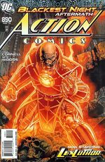 Action Comics 890