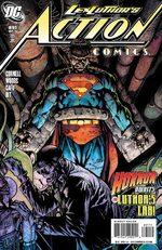 Action Comics 891