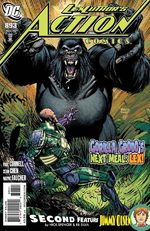 Action Comics 893