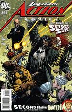 Action Comics 896