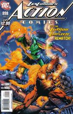 Action Comics 898