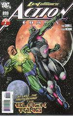 Action Comics 899