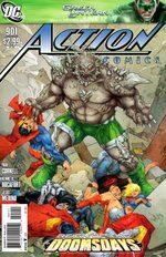 Action Comics 901