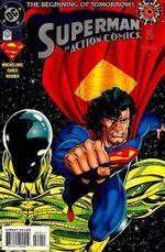 Action Comics # 0