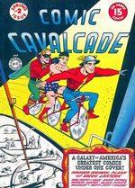 Comic Cavalcade 2