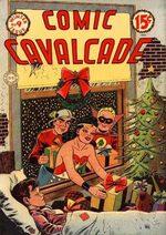 Comic Cavalcade 9