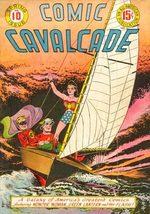 Comic Cavalcade 10