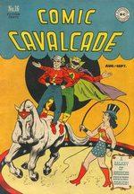 Comic Cavalcade 16