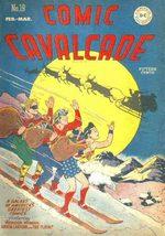 Comic Cavalcade 19