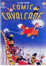 Comic Cavalcade 40