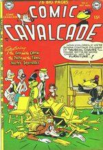 Comic Cavalcade 47