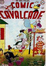 Comic Cavalcade 48