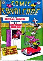 Comic Cavalcade 55