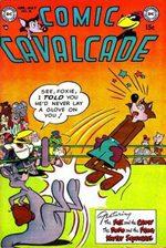Comic Cavalcade 56