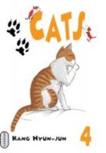 Cats 4 Manhwa