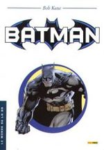 Batman 1 Comics