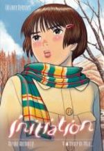 Initiation 4 Manga